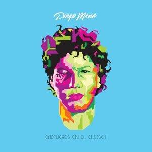 Diego Mena 歌手頭像