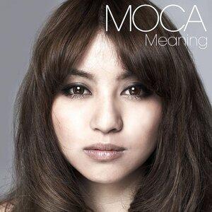 MOCA 歌手頭像