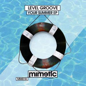 Level Groove 歌手頭像