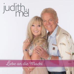 Judith & Mel