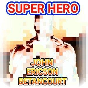 John Ericson Betancourt 歌手頭像