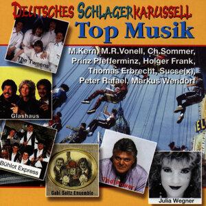 Deutsches Schlagerkarussell 歌手頭像