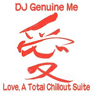 DJ Genuine Me 歌手頭像