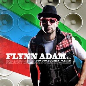 Flynn Adam 歌手頭像