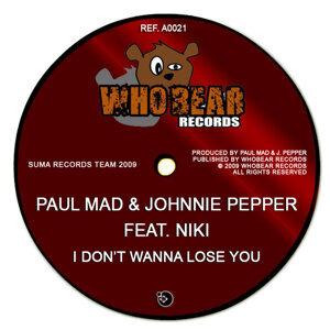Paul Mad