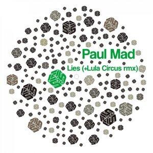 Paul Mad 歌手頭像