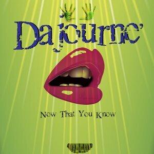 Dajourne 歌手頭像