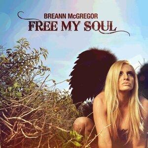 Breann McGregor 歌手頭像