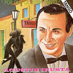 Agustin Irusta 歌手頭像
