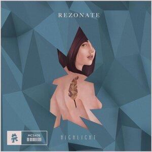 Rezonate 歌手頭像