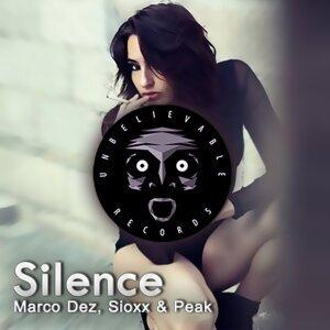 Marco Dez, Sioxx & Peak 歌手頭像
