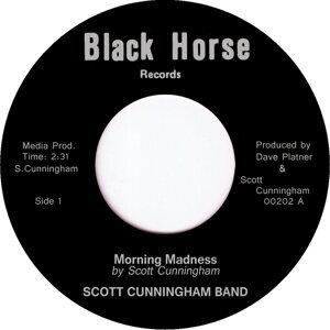 Scott Cunningham Band 歌手頭像