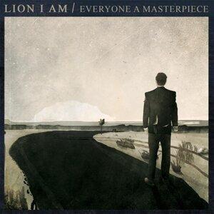 Lion I Am