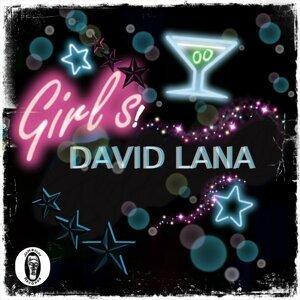David Lana 歌手頭像