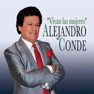 Alejandro Conde 歌手頭像