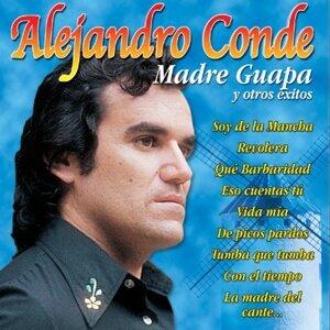 Alejandro Conde