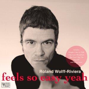 Roland Wolff-Riviera 歌手頭像