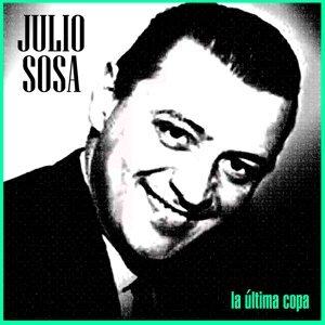 Julio Sosa 歌手頭像
