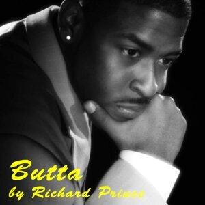 Richard Prince 歌手頭像