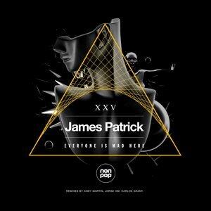 James Patrick 歌手頭像