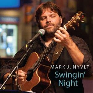 Mark J. Nyvlt 歌手頭像