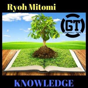 Ryoh Mitomi 歌手頭像