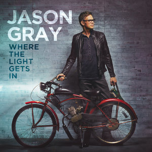 Jason Gray 歌手頭像