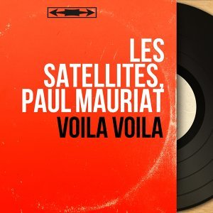 Les Satellites, Paul Mauriat 歌手頭像