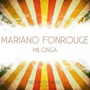 Mariano Fonrouge 歌手頭像