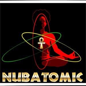 Nubatomic 歌手頭像