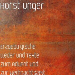 Horst Unger 歌手頭像