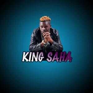 King Saha 歌手頭像