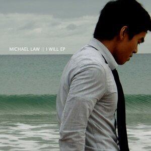 Michael Law 歌手頭像