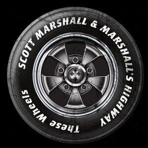 Scott Marshall & Marshall's Highway 歌手頭像