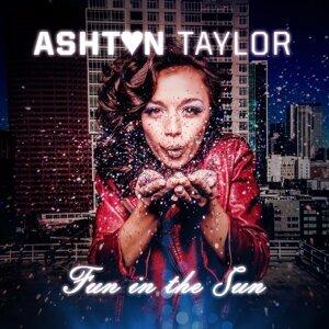 Ashton Taylor 歌手頭像