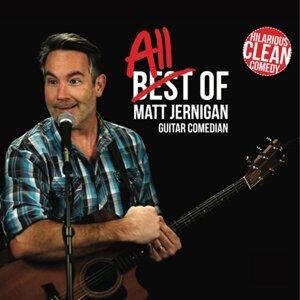 Matt Jernigan 歌手頭像