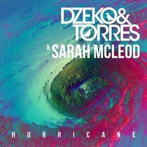 Sarah McLeod 歌手頭像