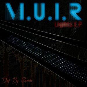 M.U.I.R 歌手頭像
