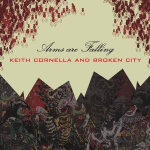 Keith Cornella and Broken City 歌手頭像