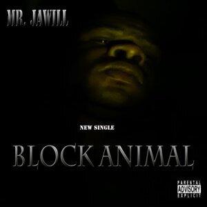 Mr. Jawill 歌手頭像