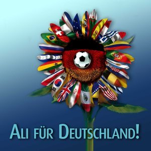 Ali für Deutschland 歌手頭像