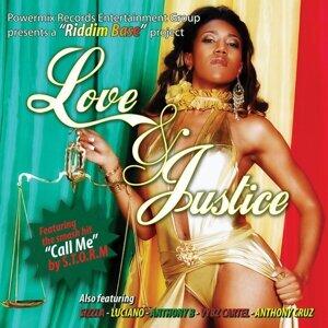 Love & Justice 歌手頭像