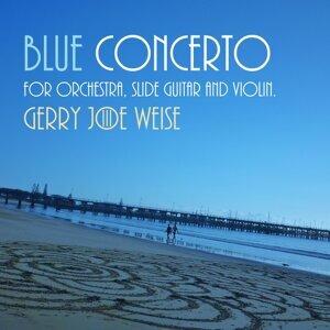 Gerry Joe Weise 歌手頭像