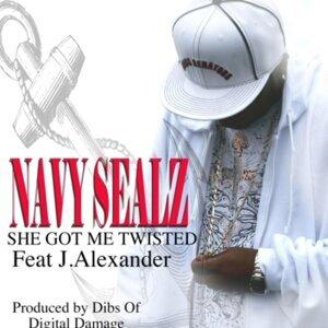 Navy Sealz feat J.Alexander 歌手頭像