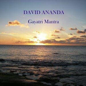 David Ananda 歌手頭像
