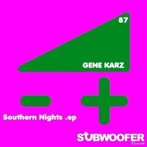 Gene Karz 歌手頭像