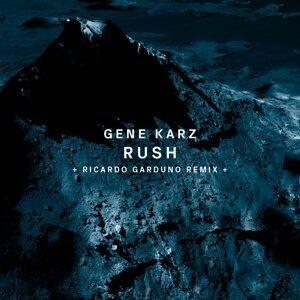 Gene Karz