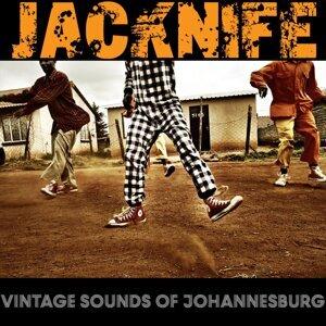 Jacknife 歌手頭像