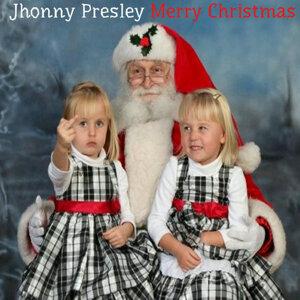 Jhonny Presley