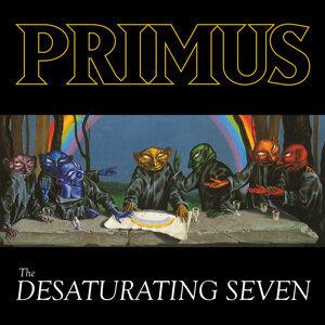 Primus (主教合唱團) 歌手頭像